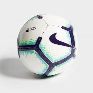 Nike Premier League 2018/19 Mini Football Jalkapallo Valkoinen
