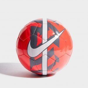 Nike React Football Jalkapallo Crimson