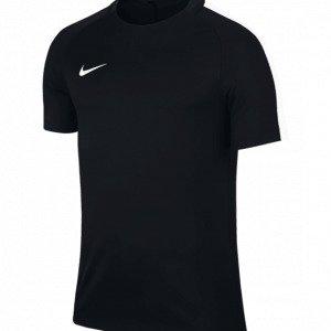 Nike Squad 17 Ss Top Y Treenipaita