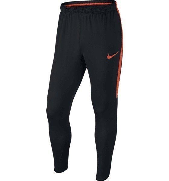 Nike Squad Kpz Pant M Jalkapallohousut