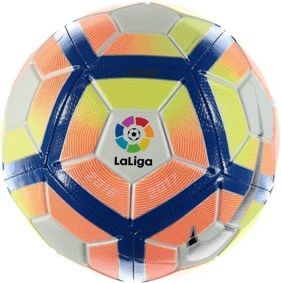 Nike Strike-La Liga Football Jalkapallo
