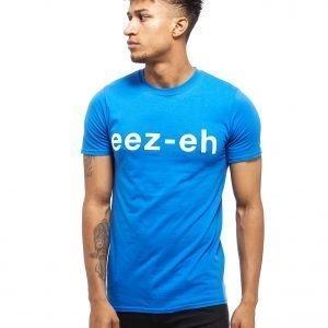 """Official Team Leicester City Kasabian """"eez-eh"""" T-Shirt Sininen"""