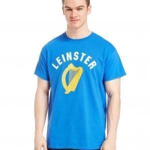 Official Team Leinster T-Shirt Royal Blue