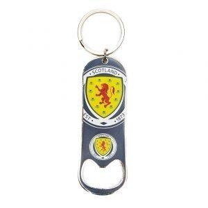 Official Team Scotland Fa Bottle Opener Sininen