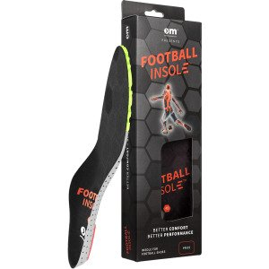 Ortho Movement Football Insole Pohjallinen