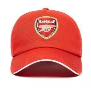Puma Arsenal Cap Lippis Punainen