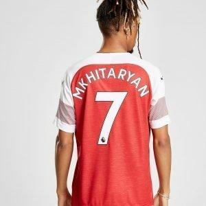 Puma Arsenal Fc 2018/19 Mkhitaryan #7 Kotipaita Punainen
