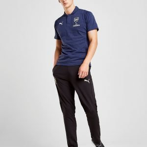 Puma Arsenal Fc Training Pants Musta