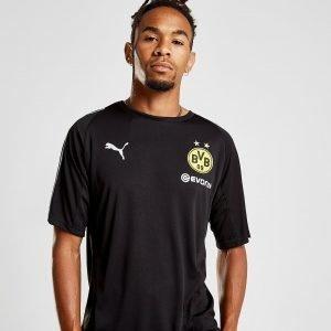 Puma Borussia Dortmund 2018/19 Training Shirt Musta