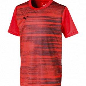 Puma Ftblnxt Shirt J Treenipaita