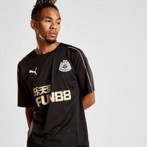 Puma Newcastle United 2017 Treenipaita Musta