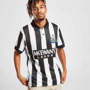 Score Draw Newcastle United Fc '95 Kotipaita Musta