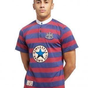 Score Draw Newcastle United Fc '96 Away Shirt Sininen