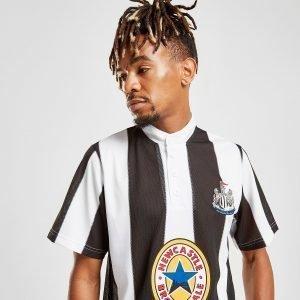 Score Draw Newcastle United Fc '96 Home Shirt Musta