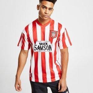 Score Draw Sunderland Afc '97 Home Shirt Punainen