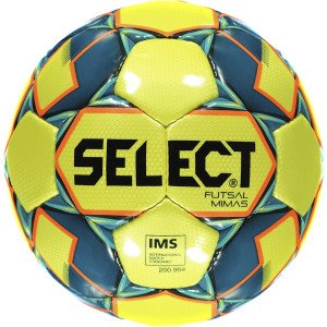 Select Fb Futsal Mimas Jalkapallo
