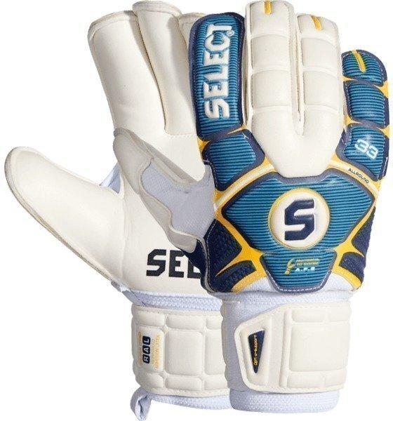 Select Gk Glove 33 Allr Maalivahdin Hanskat