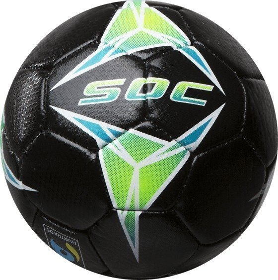 Soc Technique Ball Ft Tekniikkapallo