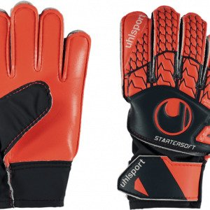 Uhlsport Next Level Starter Soft Maalivahdin Hanskat