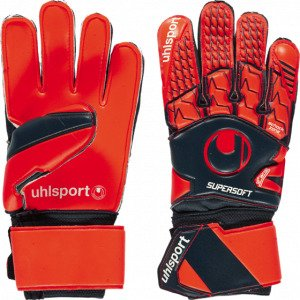 Uhlsport Next Level Supersoft Maalivahdin Hanskat