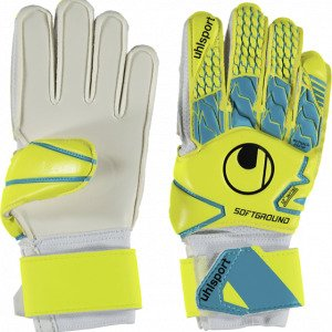 Uhlsport Soft Advanced Maalivahdin Hanskat