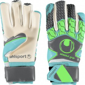 Uhlsport Tight Absolutgrip Hn Maalivahdin Hanskat