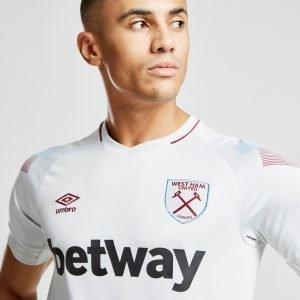 Umbro West Ham United Fc 2018/19 Third Shirt Harmaa