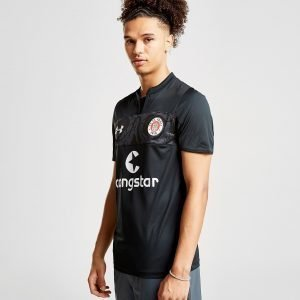 Under Armour Fc St. Pauli 2018/19 Third Shirt Musta